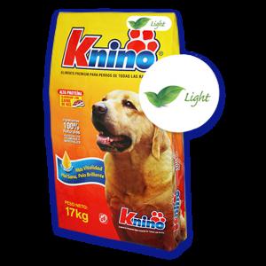 KNINO® LIGHT 17KG